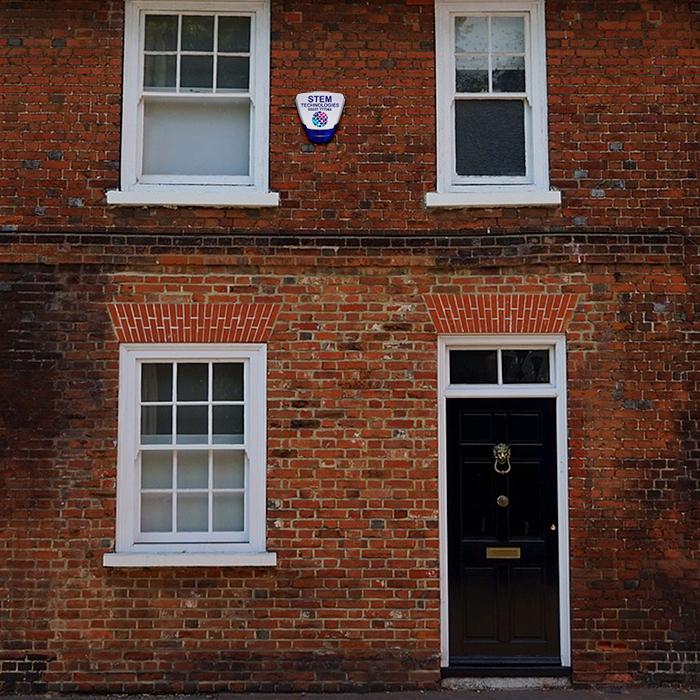 intruder alarms - stop that burglar buckingham