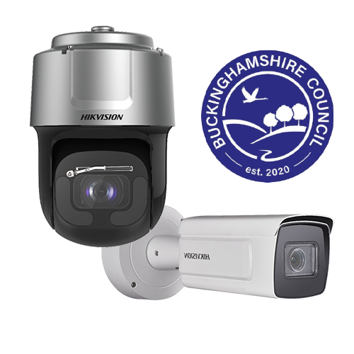 commercial cctv systems bicester
